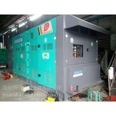 出售800KW发电机组低价
