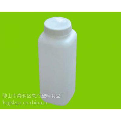 供应1L/KG半透或奶白试剂瓶、刻度瓶、容量瓶(B0103)