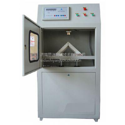 铝合金角强度试验机济南思达生产基地