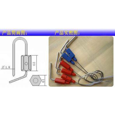 供应山东优质一次性锁,钢丝锁生产商