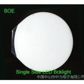 非标平板灯导光板