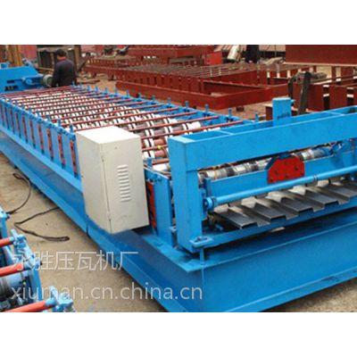 厂家直销车厢板成型机南皮县永强机械厂