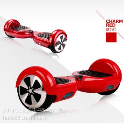 专业独轮车生产商直供智能平衡车 双轮扭扭车 思维漂移车有现货
