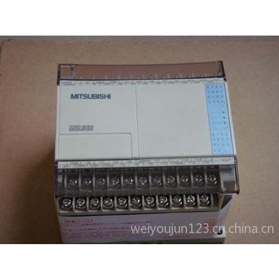 供应三菱晶体管FX1S-14MT