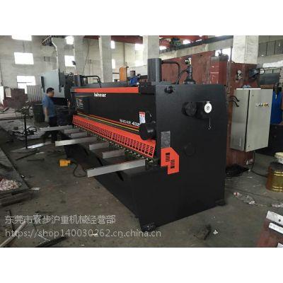 东莞3米2液压闸式剪板机 摆式剪板机