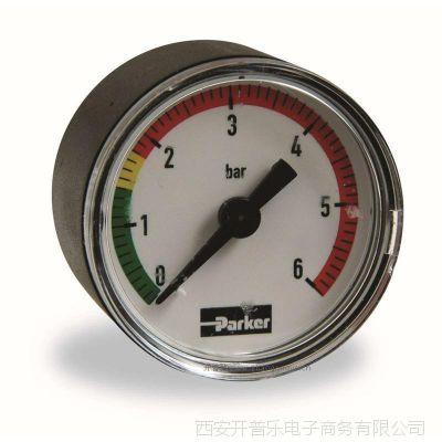 Parker 旋装式低压管路过滤器压差指示器