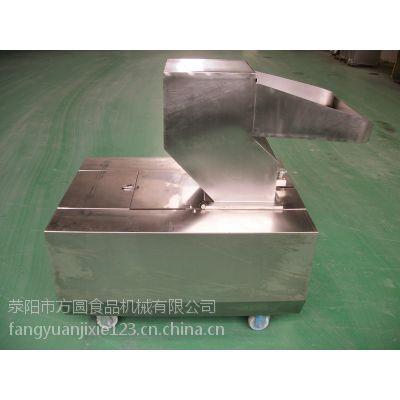 郑州方圆骨头粉碎设备300型破骨机厂家价格