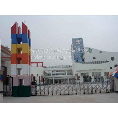时尚幼儿园简装钟,康巴丝现代建筑幼儿钟kts-x350