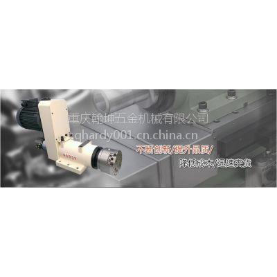 供应重庆四川河北湖北台湾翰坤油压展刀镗沟头SR80-FA830