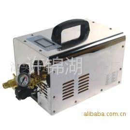 供应小型高压除臭喷雾机微雾降温加湿机器设备JDB-fog machine-pc280