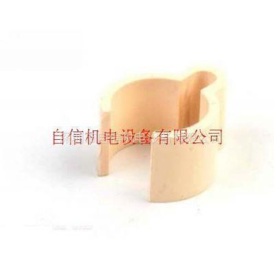 供应电源线束卡扣 精益管塑胶连接件