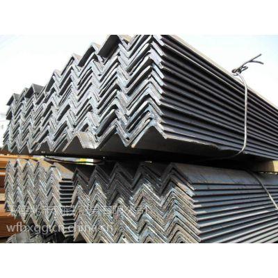 供应热镀锌角钢 160号角钢 Q345B角钢供应销售