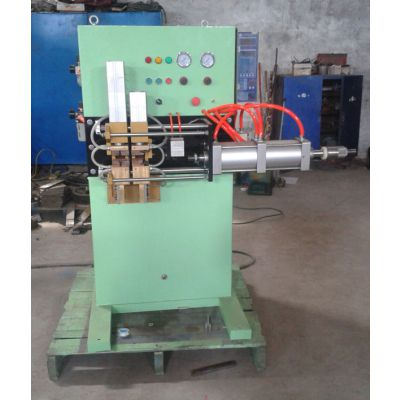 供应UN3系列铜铝管对焊机日本定制设备