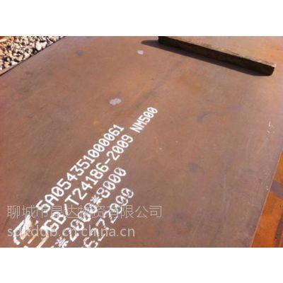 耐磨板,昆达,耐磨板质量分析【表】