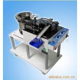 供应自动晶体管成型机-苏州世旺电子