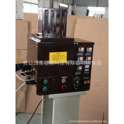 供应5公斤带胶管701热熔胶机