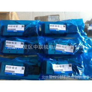 供应高频阀 碳钢电磁阀 2位5通电磁阀 SMC电磁阀VF5120-4G-03