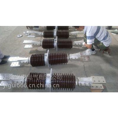 义贵电气优质批发高压铝导体陶瓷穿墙套管CWWL-35/1250现货