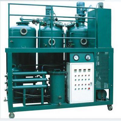供应供应滤油机/废机油再生滤油机/再生脱色,脱色,脱气处理机(重庆韦孚标准制造、欢迎订购)