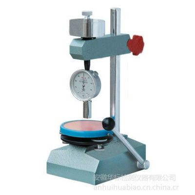 供应LX-C型微孔材料硬度计