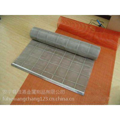 唐山聚氨酯拖网聚氨酯筛网复合网聚氨酯条缝筛直销厂家