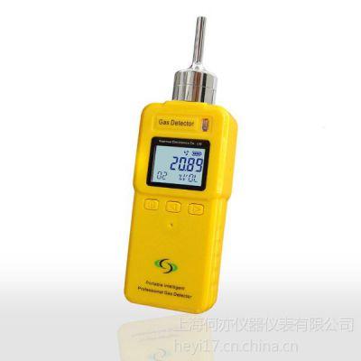 供应GT901-VOC 泵吸式VOC气体检测仪(PID)