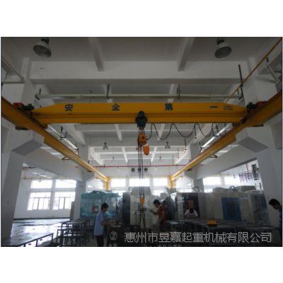 昱嘉起重机生产批发(LD1t-20t)单梁起重机