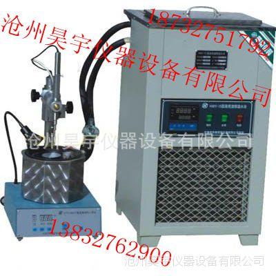 河北、北京、南京、上海、浙江SYD-2801型高低温全自动针入度仪