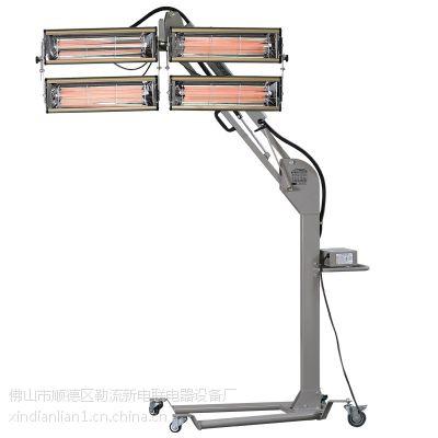 专业批发2015多功能镀膜烤灯BQ-104 广东高性能优质镀膜烤灯