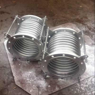 供应采暖管道耐高温波纹补偿器DN350顺通不锈钢膨胀节价格