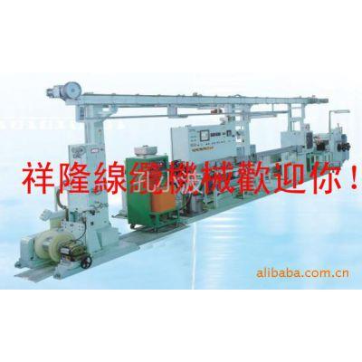 供应生产销售东莞XL30-90双螺杆挤出机PVC