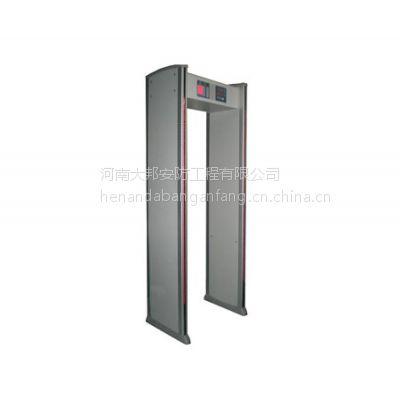 供应DB-K208经济型安检门