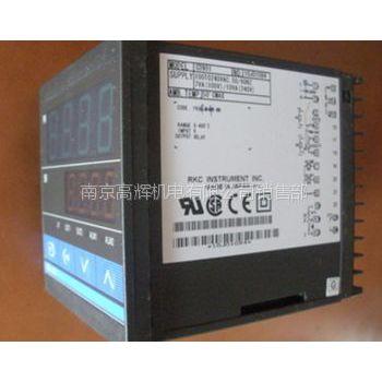 供应日本理化RKC智能温度控制调节器CD901