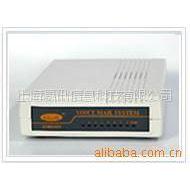 供应优伦EVM8100A 4路 优伦4路电脑话务员 自动语音信箱导航系统