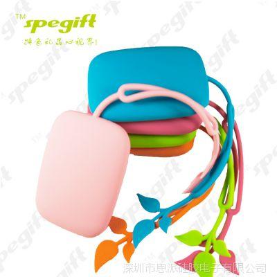硅胶魔法卡包 公交卡片包零钱收纳整理软硅胶钥匙包 创意钥匙套