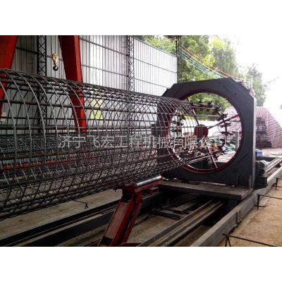 供应钢筋笼滚焊机,钢筋笼自动成型设备