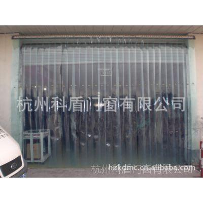 绍兴,嘉兴挡风pvc透明软门帘,冬季保温空调软门帘13958165648