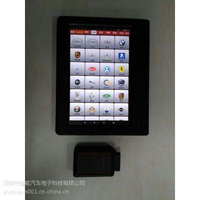 元征X431PRO3S中文版诊断电脑款元征综合汽车故障诊断检测仪