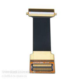 供应三星I9300手机电池NFC天线用FPC柔性线路板,