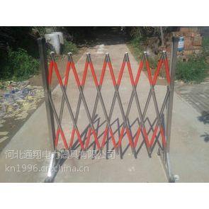 伸缩围栏玻璃钢材料河北制造有质量