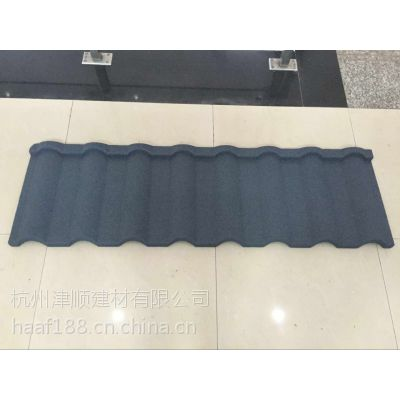 青海省西宁市津奈斯金属瓦厂家直销15597008935