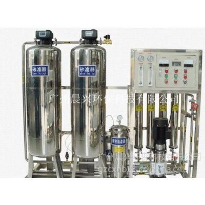 供应梅州山泉水除锰过滤设备,厂家直销