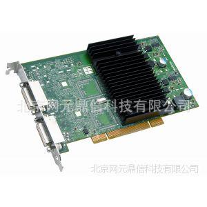 供应P690PCI-MDD128F MATROX P690 Plus LP PCI 128MB双屏显卡