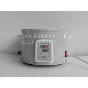 电热套型号,电热套结构,电热套参数-郑州乾正仪器设备有限公司