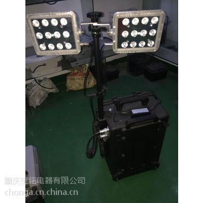 宝临电器 SFW6108 便携式移动照明系统 SFW6108箱式移动照明灯