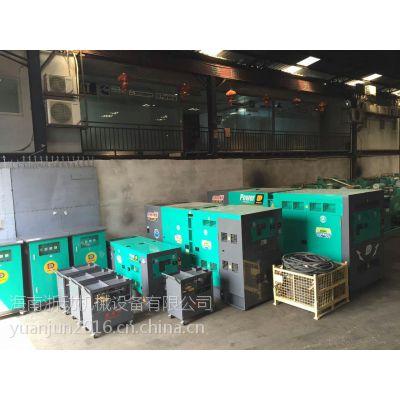 潭牛镇租发电机帮助各大企业解决暂时缺电的问题龙楼发电机出租卡特发电机组