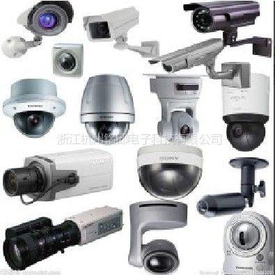 供应小区监控系统解决方案
