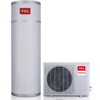 供应TCL家用空气能热水器金典系列