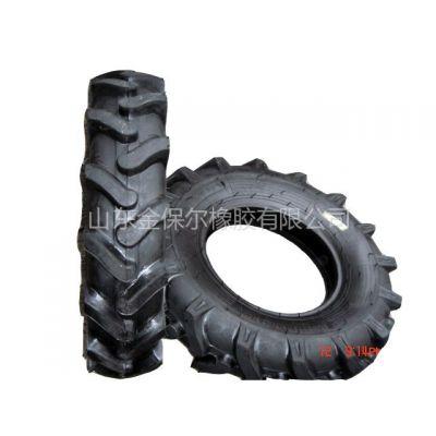 供应600-14人字花纹农用轮胎外胎、内胎及钢圈配套轮胎