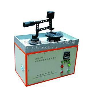 JS/BM-C型砂布砂纸耐磨性能试验机